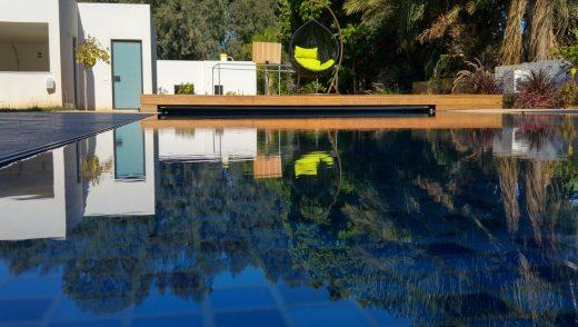 architect – yfat sapriel