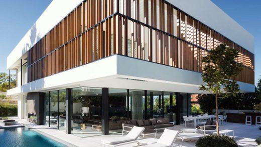 אדריכל מיקי טרבס & אדריכל נוף מור אבידן – פרויקט בריכות שחיה בהרצליה